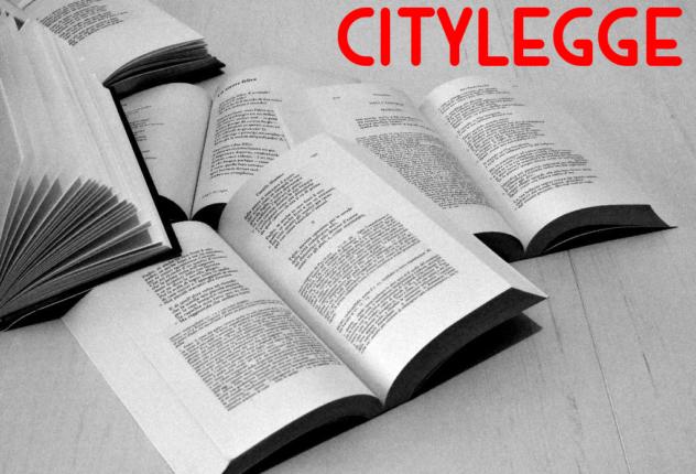 Citylegge
