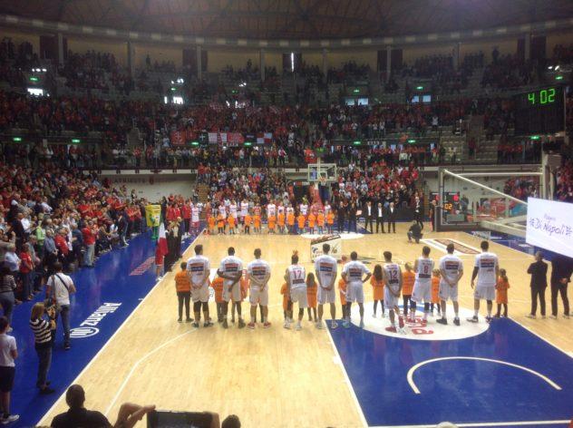 Alma basket