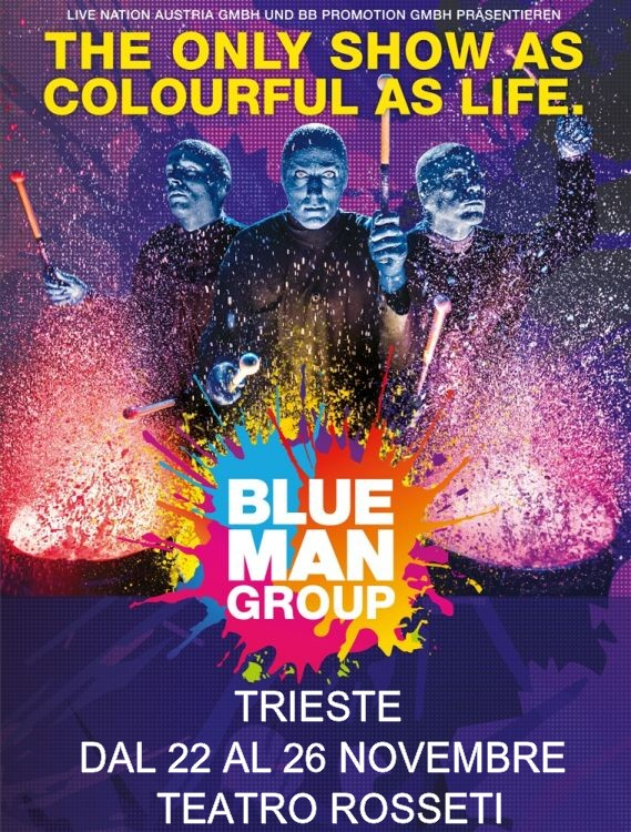 Blue Man Group_TS